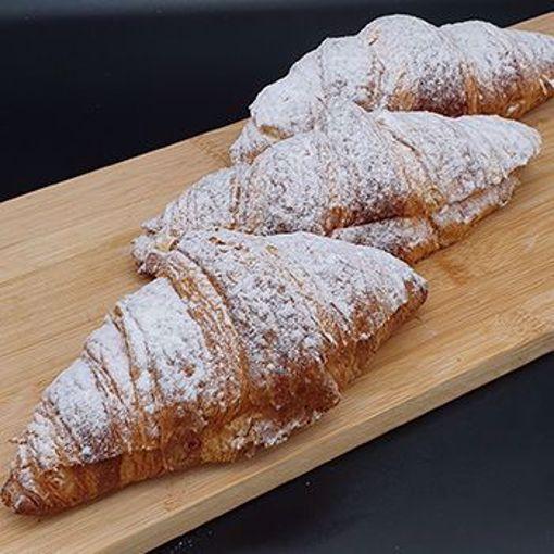 Afbeelding van Gevulde croissant kersen groot
