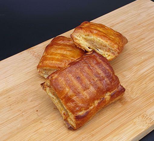 Afbeelding van Half Saucijzenbroodje