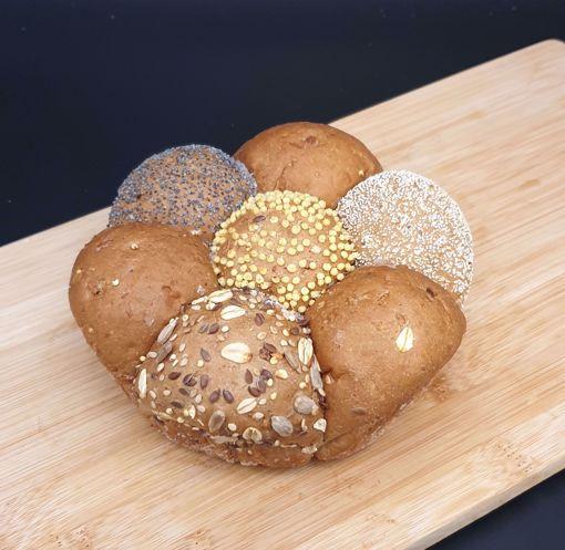 Afbeelding van Afbak breekbrood