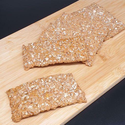 Afbeelding van Spelt crackers