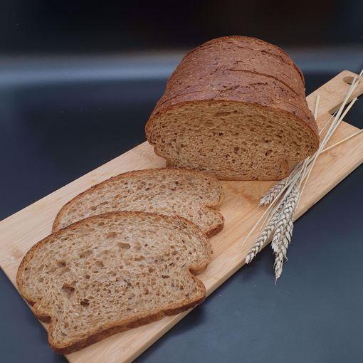 Afbeelding van Koolhydraat arm brood