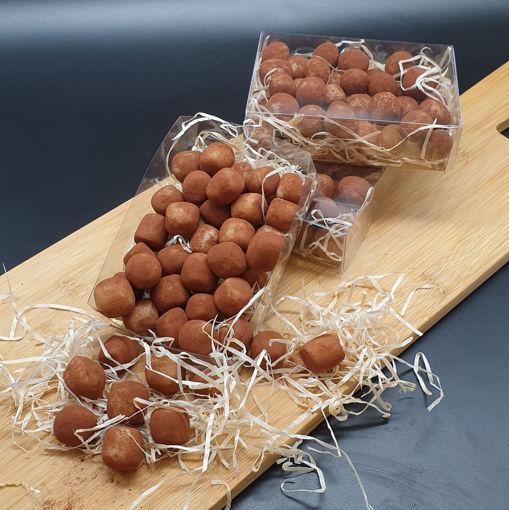 Afbeelding van Doosje Marsepein Aardappeltjes 200 gram